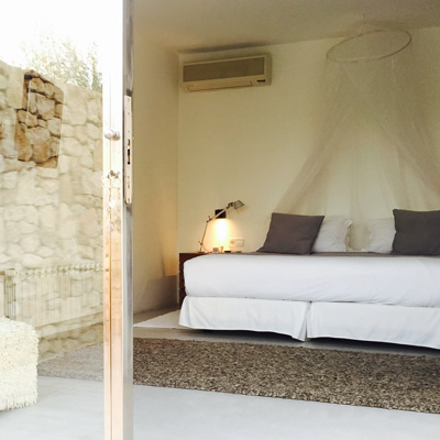 Welcome to los jardines de palerm gallery for Design boutique hotels ibiza